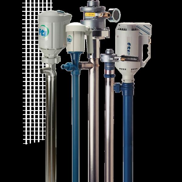 FTI-Drum-Pump