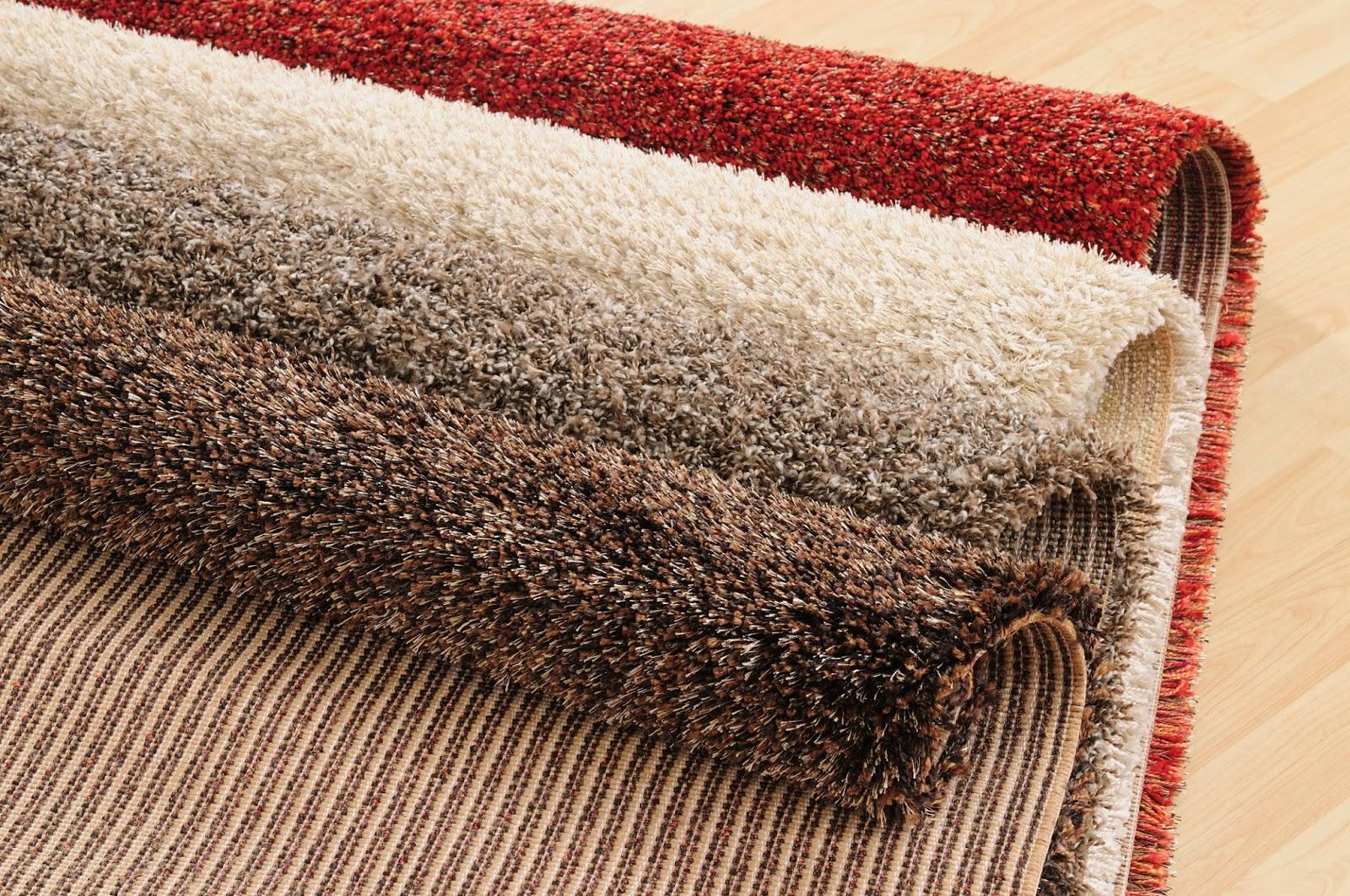 karpet terliha kotor sekali dan perlu dibersihkan