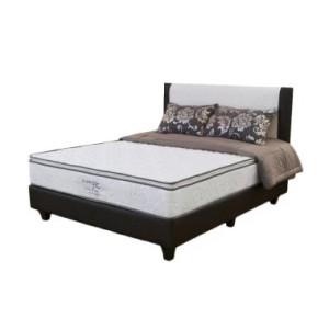 spring bed merek comforta