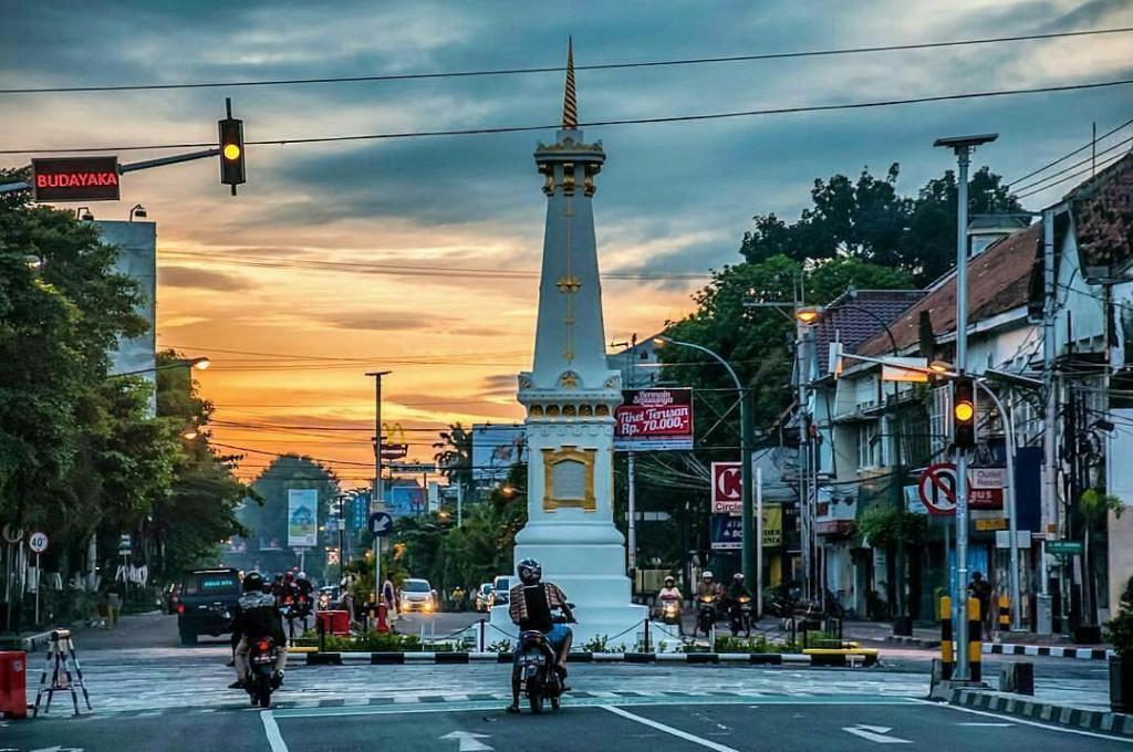 Kota Jogjakarta